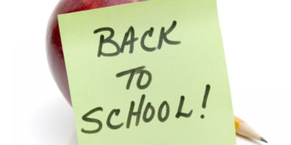 Back-to-School Tips for Kids on the Autism Spectrum