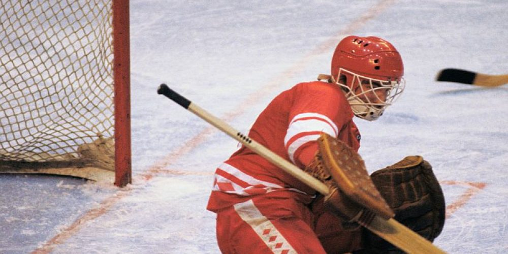 Be Alert for Concussions in Young Athletes