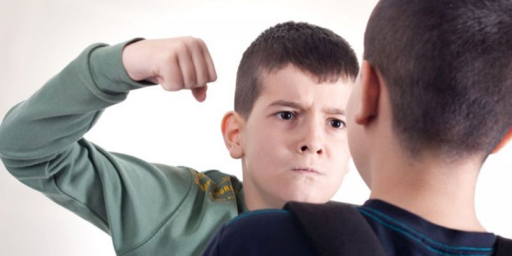 Being Bullied May Alter the Teen Brain