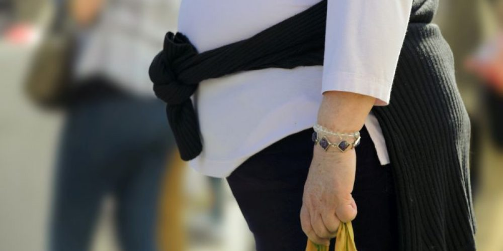 Bigger Waistlines a Threat to Women's Health, Even Without Obesity