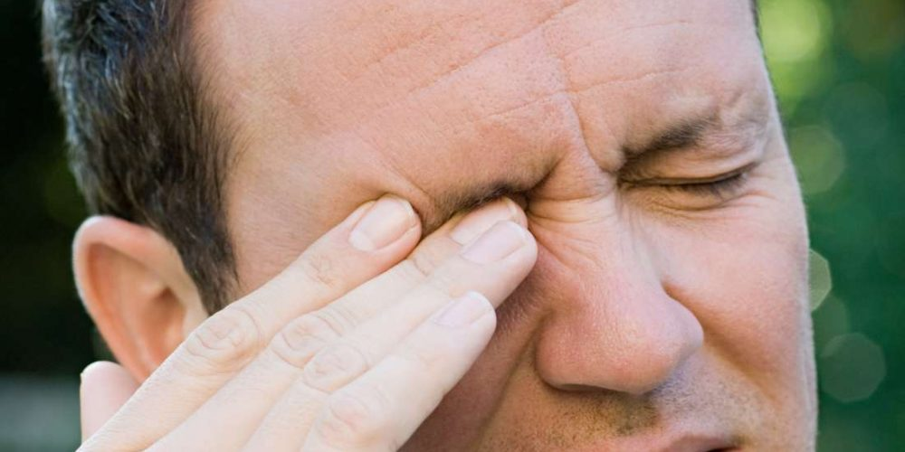 Blocked tear duct: What to know