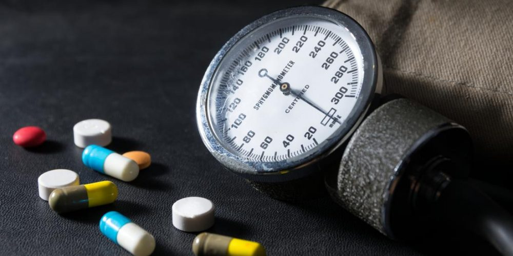 Blood pressure medications: Everything you need to know