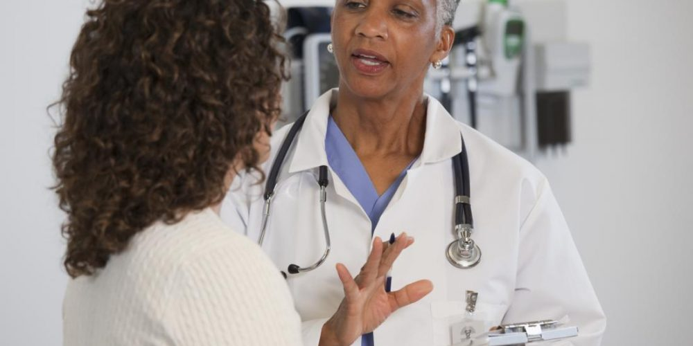 Breast cancer: Hormone therapy may only put some cells to 'sleep'