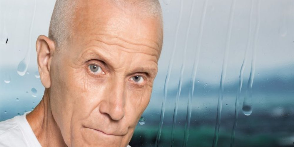 Cancer Diagnosis May Quadruple Suicide Risk