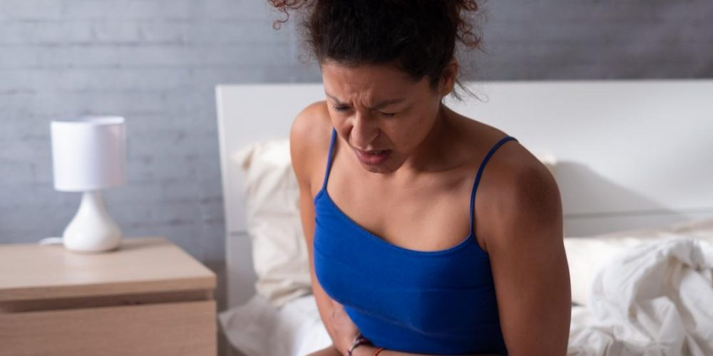 Causes of nausea and loss of appetite