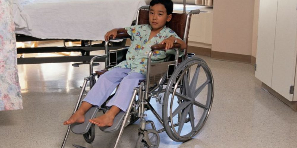 CDC Warns of Start to 'Season' for Mysterious Paralyzing Illness in Kids