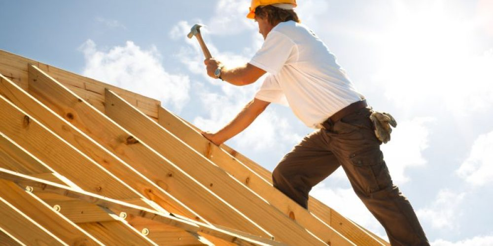 Construction Workers at Very High Odds for Opioid and Drug Abuse