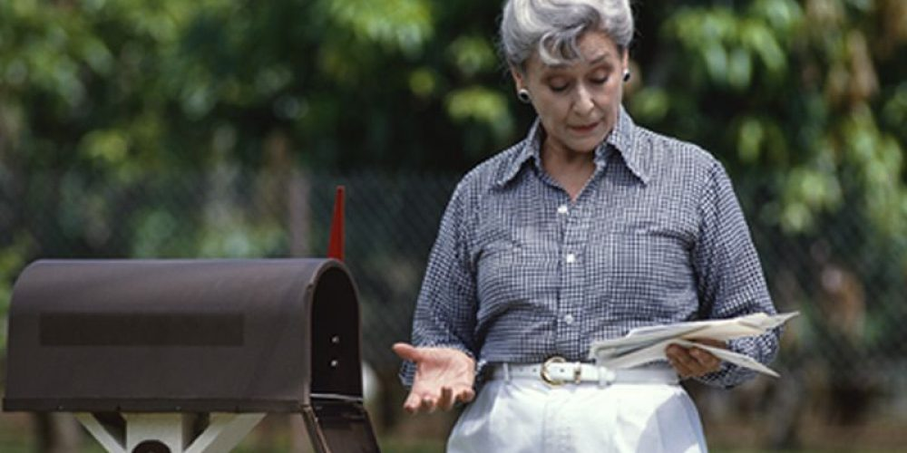 Could the U.S. Mail Deliver Better Colon Cancer Screening Rates?