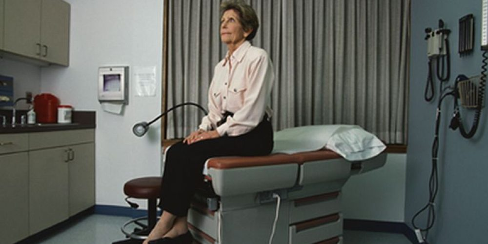Doctors' Office Dementia Tests Are Often Wrong: Study