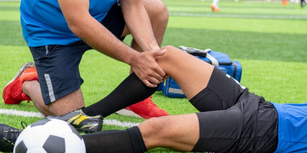 Everything you need to know about ACL injuries