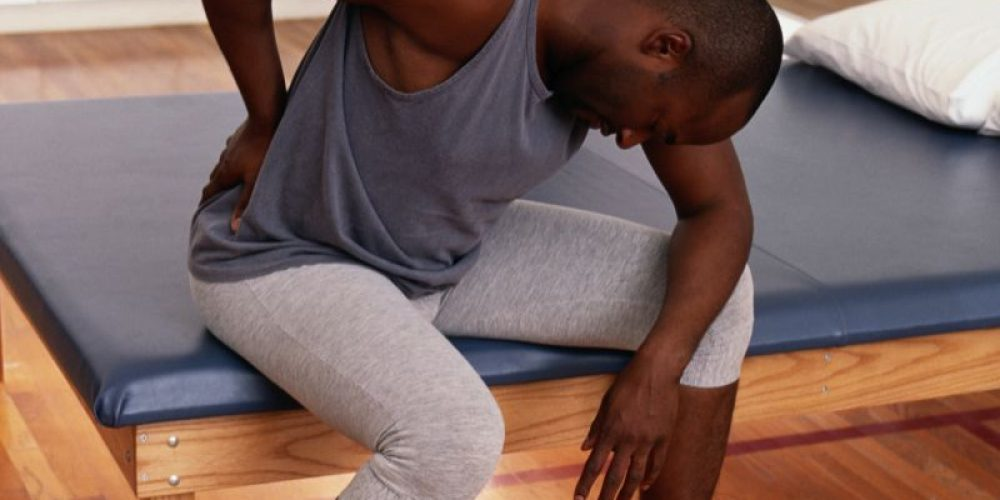 Expert Panel Says Two Back Pain Procedures May Be Useless