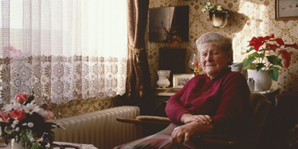 For People With Heart Failure, Loneliness Can Mean Worse Care