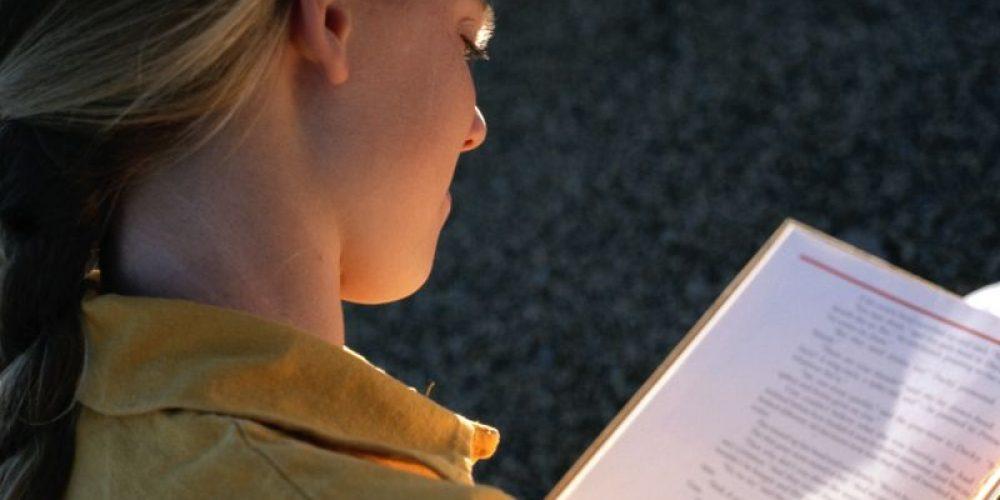 Helping Kids Develop Good Study Habits