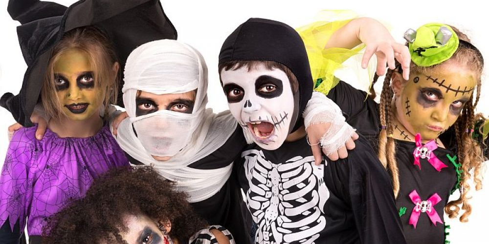 How to Keep Halloween Fun and Safe
