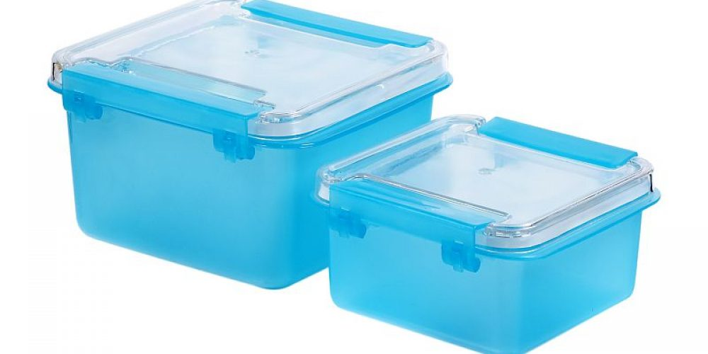 How to Safely Use Plastic Containers in Your Microwave