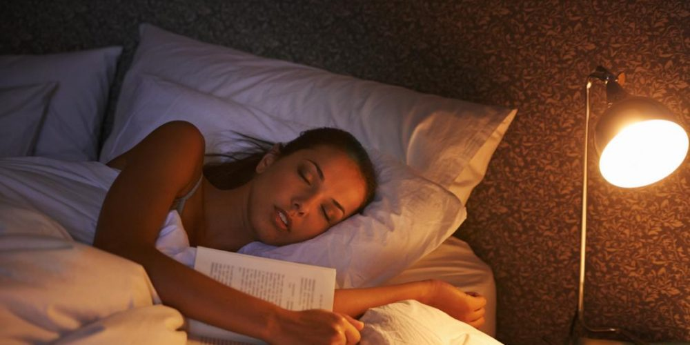 Humans can learn new foreign words while asleep