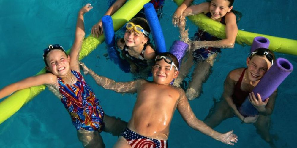 Hundreds of Young Kids Drown in Pools Each Year — Keep Yours Safe