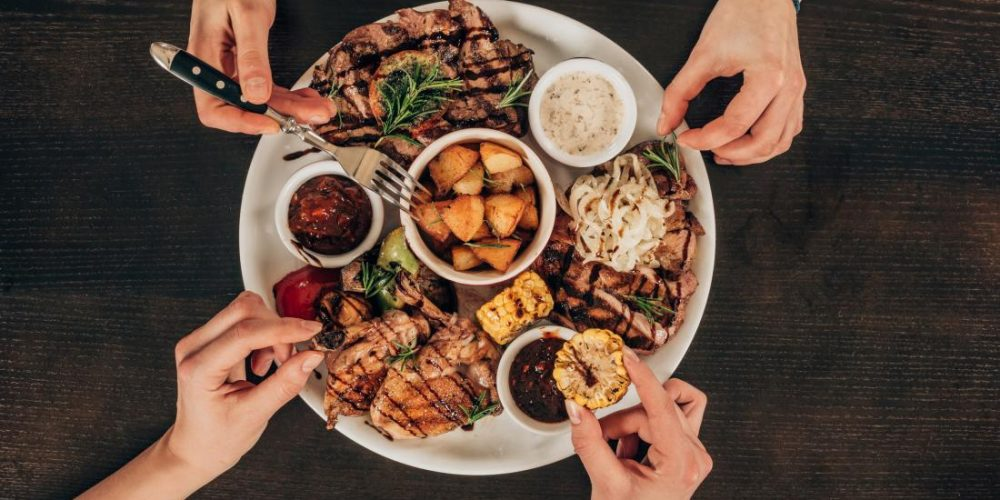 Is white meat really more healthful than red meat?