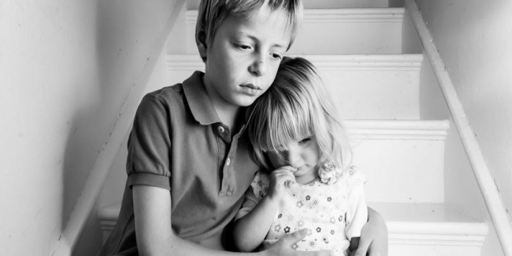 Making Your Child Apologize May Backfire