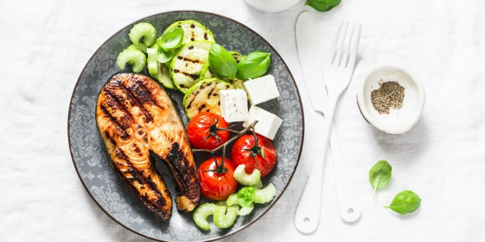 Mediterranean diet: New evidence of its heart-healthy benefits