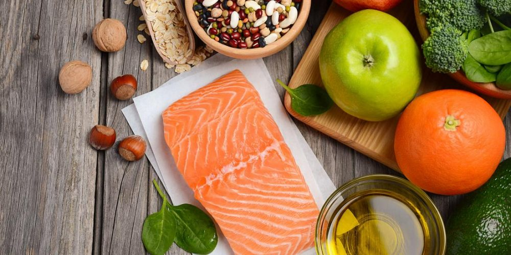 Mediterranean diet promotes anticancer bacteria in the breast