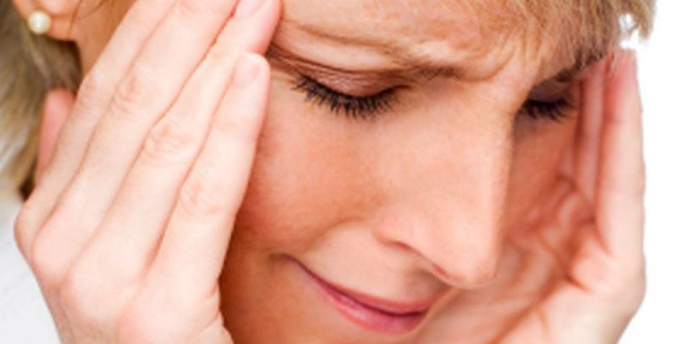Migraine Pain Linked to Raised Suicide Risk