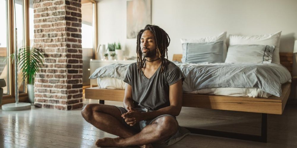 Mindfulness could help us unlearn fear