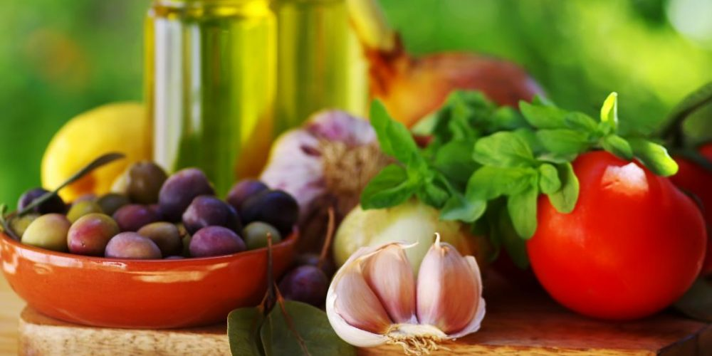 Our guide to the Mediterranean diet