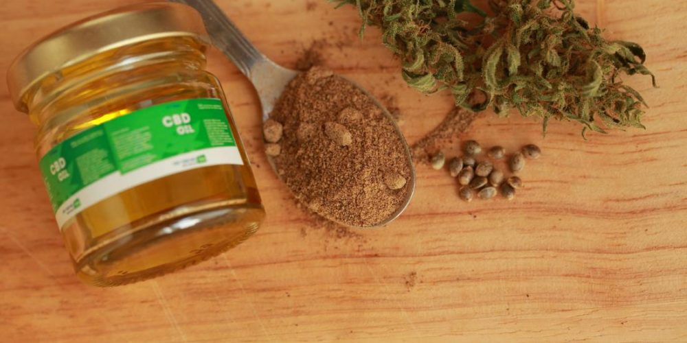 Pancreatic cancer: Cannabis compound may boost survival