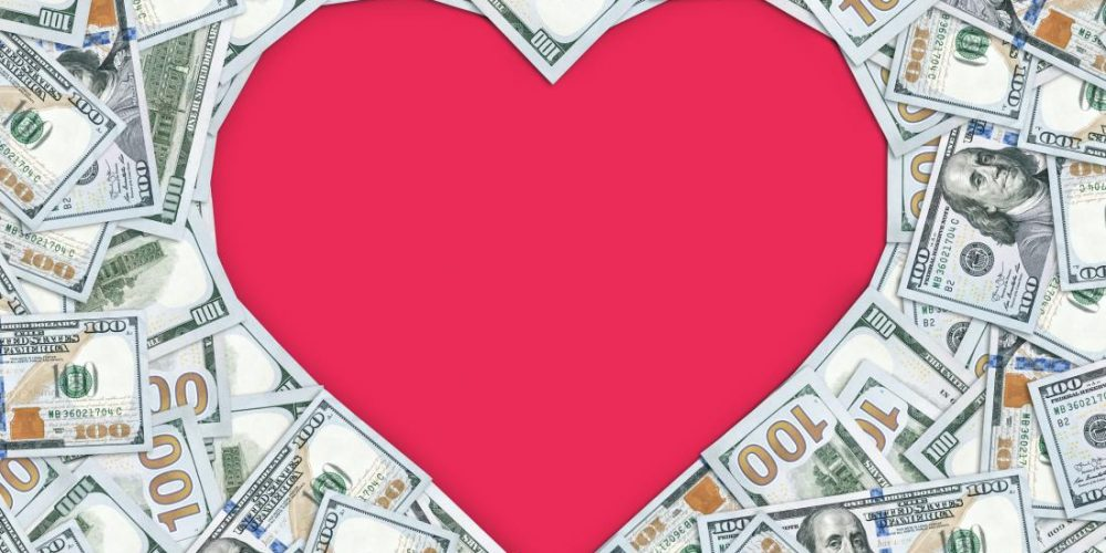Personal income may increase risk of heart disease