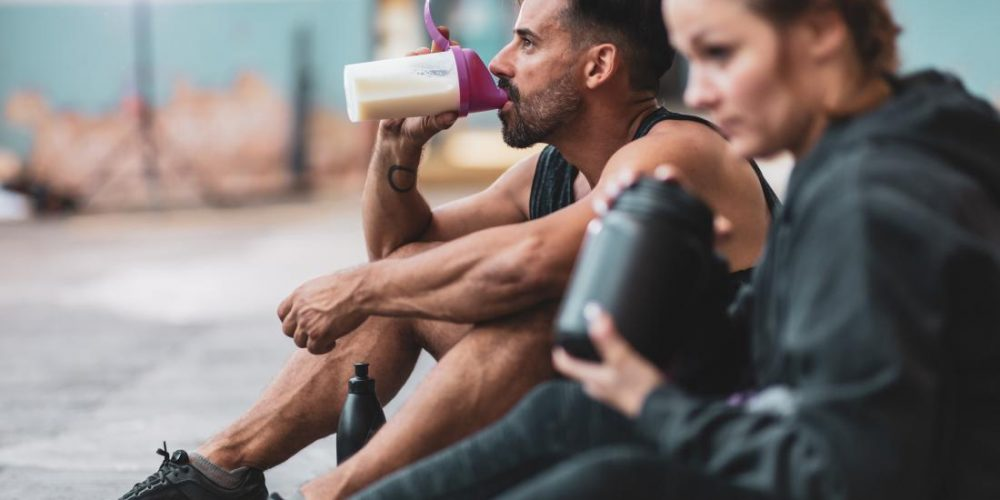 Post-workout protein shakes: Do they reduce muscle pain, aid recovery?