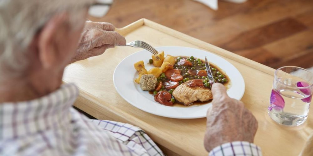 Prostate cancer: Investigating the impact of diet
