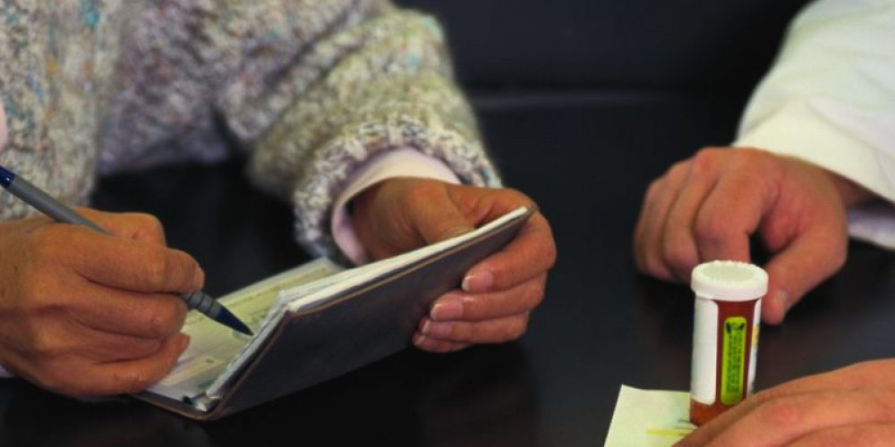 Seniors With UTIs Need Antibiotics ASAP, Study Says
