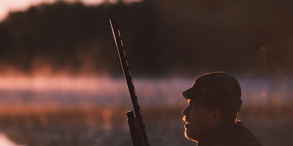 Shotguns Often Play Tragic Role in Rural Teens' Suicides: Study