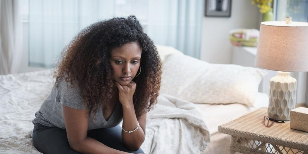 Signs and symptoms of infertility