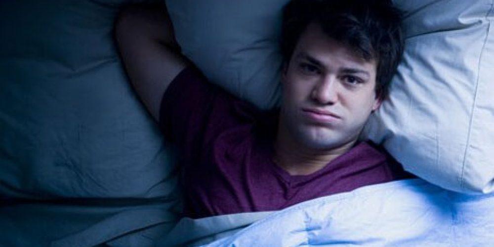 Sleep Disorders (How to Get a Good Night's Sleep)
