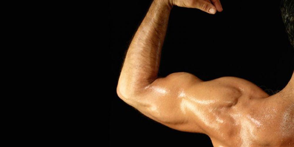 Strengthen Your Deltoids to Help Prevent Shoulder Injuries