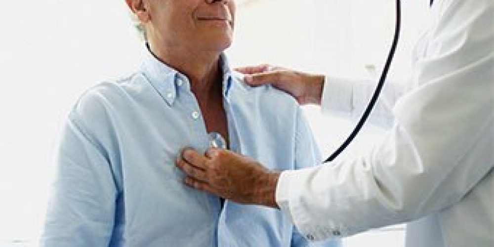 Symptoms of 12 Serious Diseases and Health Problems