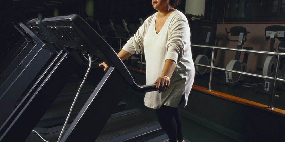 That Gift of Exercise Might Go to Waste