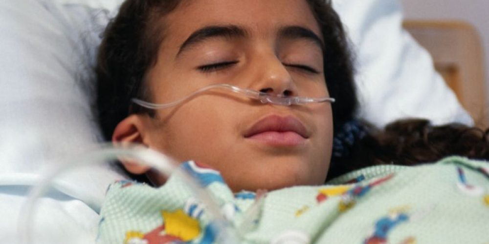 This Year's Flu Season Taking Deadly Aim at Kids
