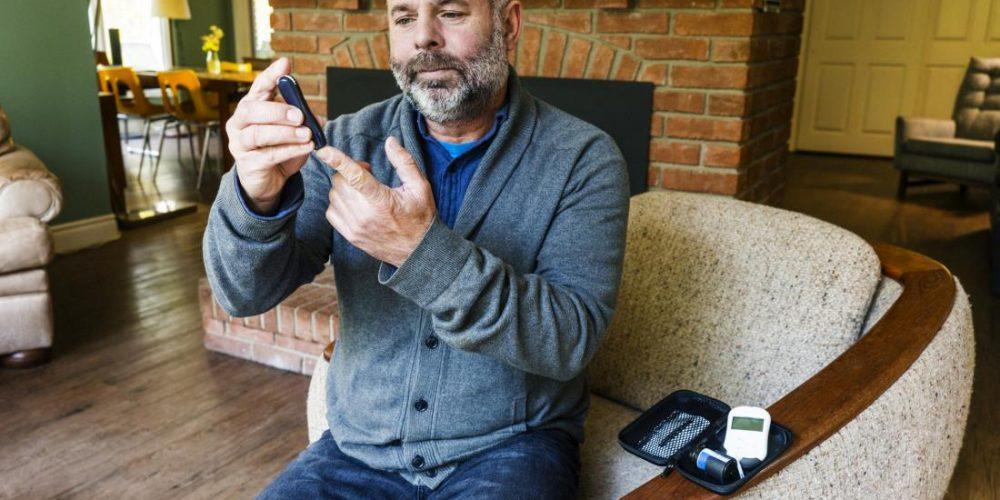Type 2 diabetes: Gut bacteria may influence drug effectiveness