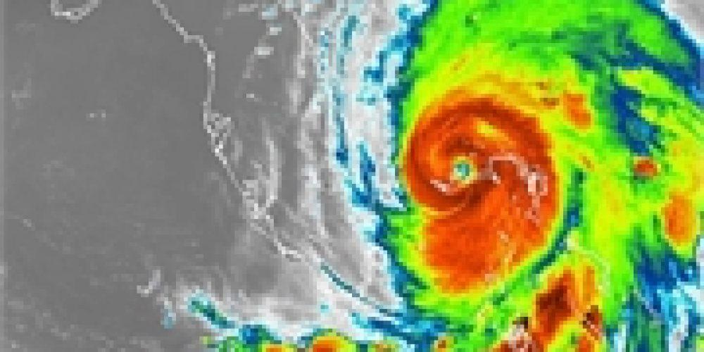 U.S. Hurricanes Are Bigger, Stronger, More Destructive: Study