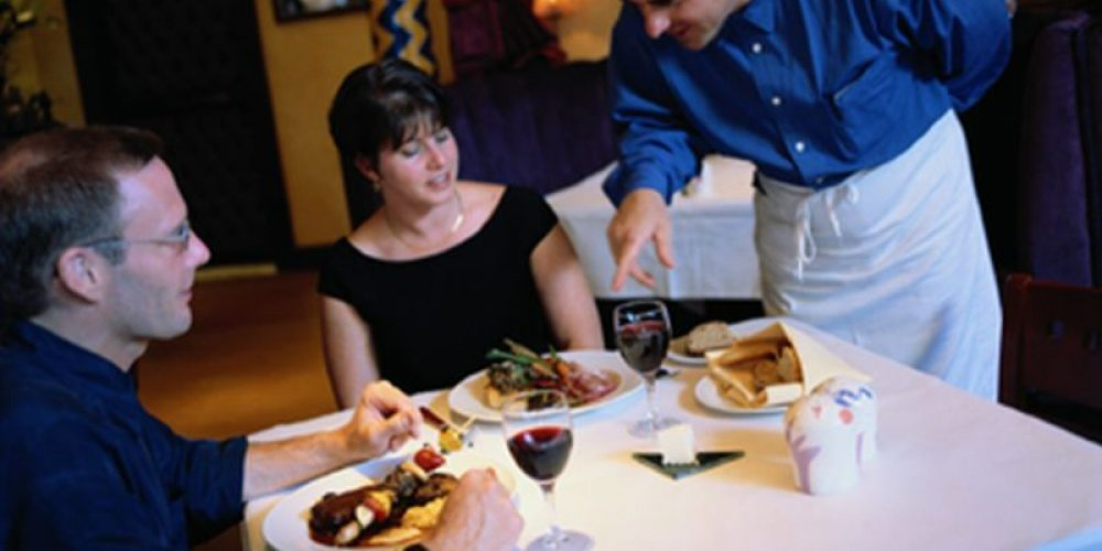 Want to Stay Trim? Don't Eat in the Evening, Study Finds