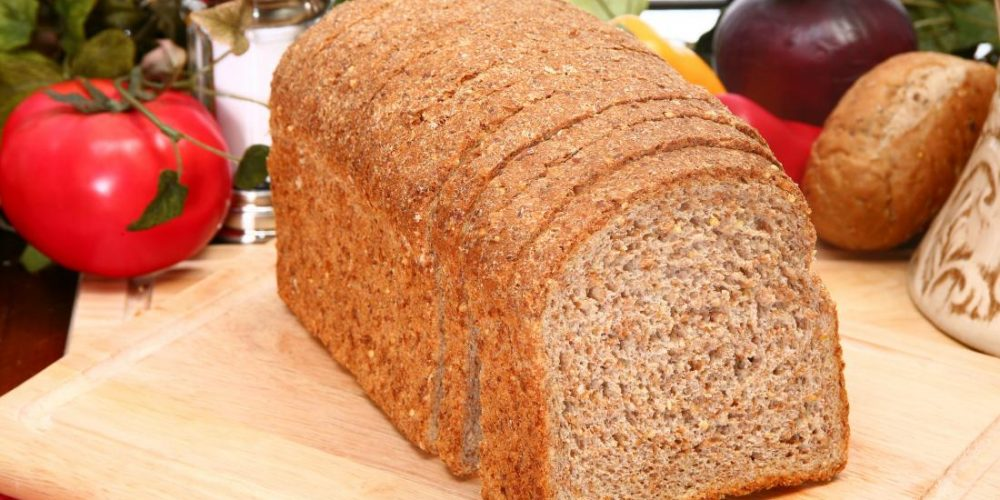 What are some low-carb bread alternatives?