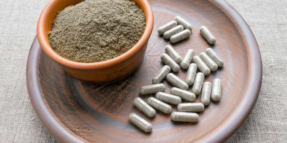 What are the health benefits of triphala?