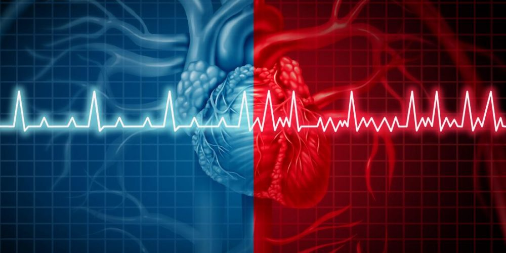 What are the types of atrial fibrillation?