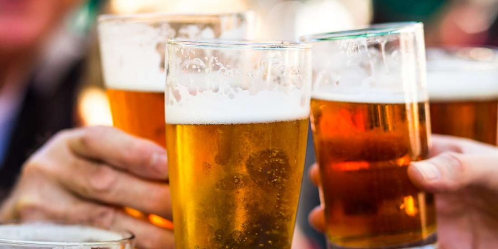 What does it feel like to be drunk? What you need to know