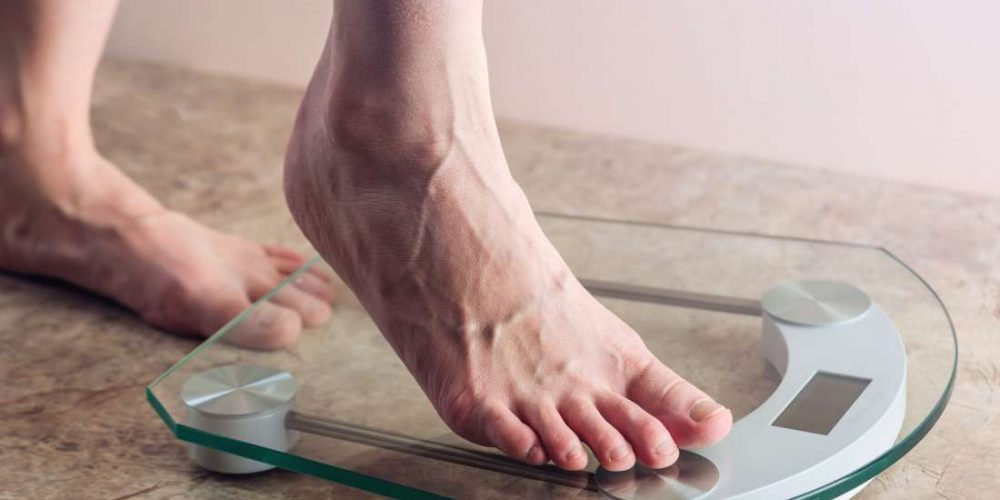 What to do about a weight loss plateau
