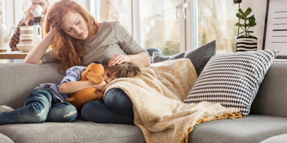 What to know about enlarged adenoids