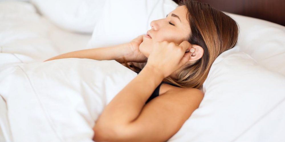 What to know about sleeping with earplugs